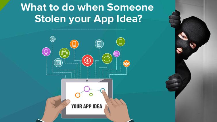 stolen app idea