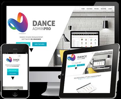 DANCE AdminPro