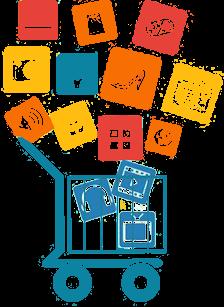 E-Commerce  & Open Sources