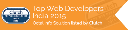 Top Web Developers India 2015