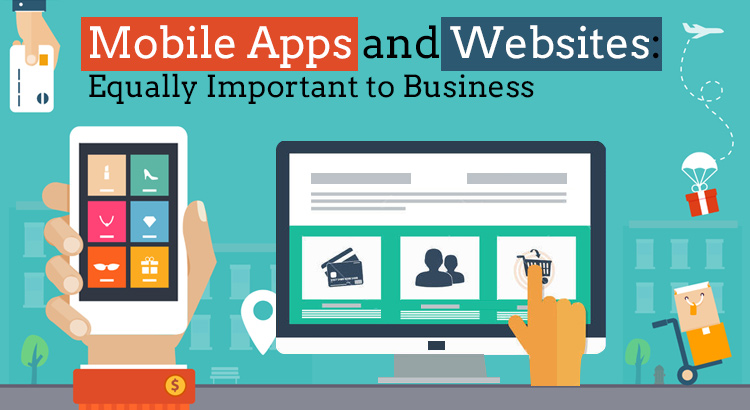 Mobile Apps vs. Mobile Websites- Octal Info Solution