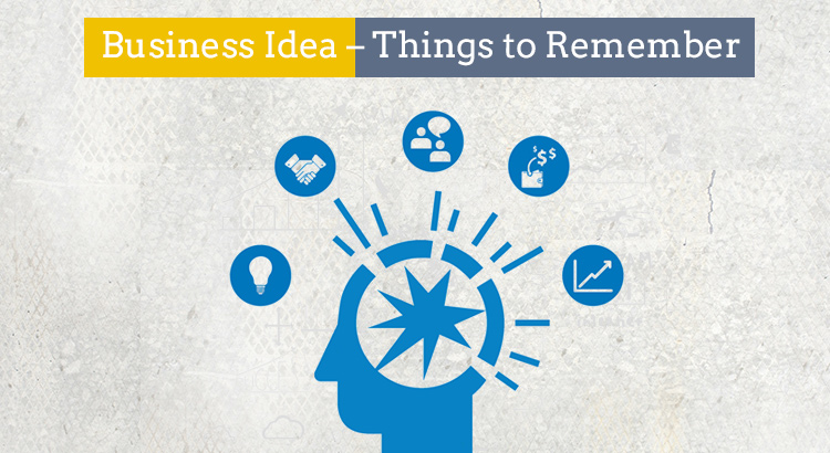 How to get ahead when you have a brilliant business idea?