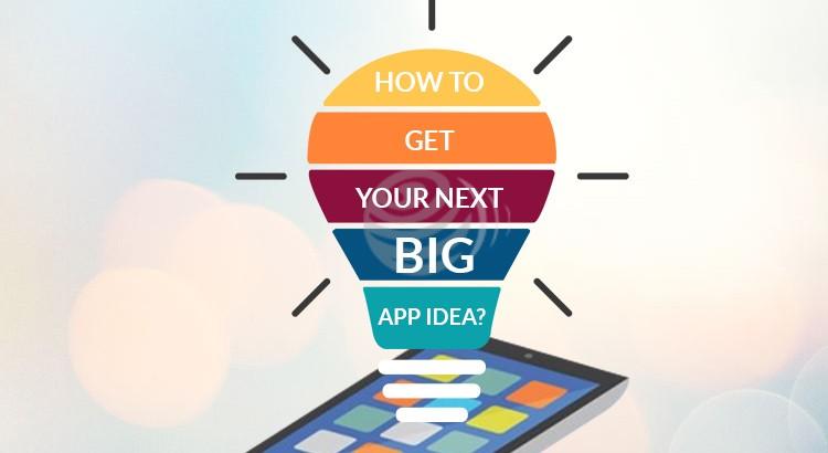 Big App Idea