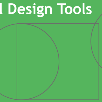 Google Material Design's New Suite of Tools