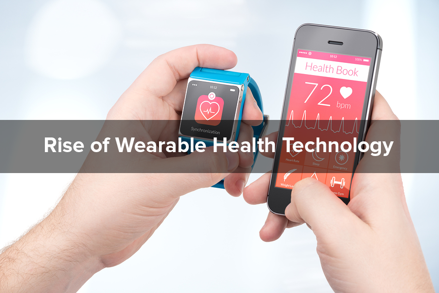 Wear able Health Technology