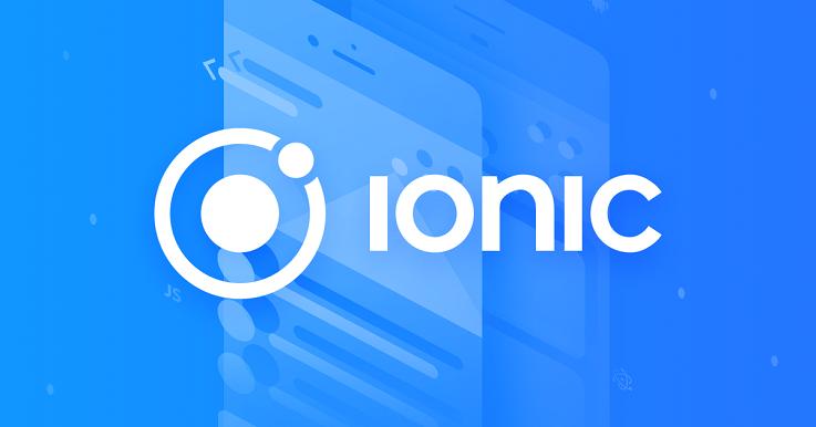 ionic-framework