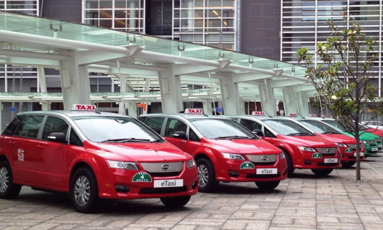 taxi app development in singapore